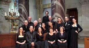 choeur de chambre le chœur de chambre fait requiem à l église 30 10 2015