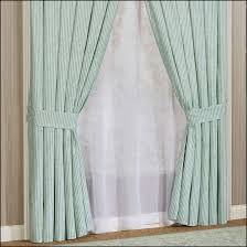 outdoor marvelous aqua balloon curtains slate blue curtains by