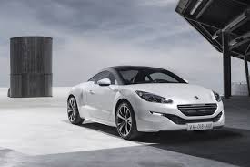 peugeot onyx top speed 2013 peugeot rcz review top speed