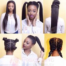 black hair salon bronx sew in vixen hair anything is possible hair pinterest ponytail african american