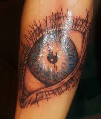 eye tattoos and designs page 198