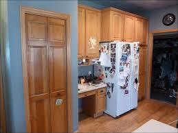 kitchen kitchen roll up door tambour cabinet door kit appliance