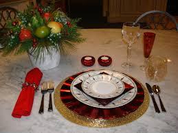 Formal Dining Setting Table Fine Dining Table Setting Loversiq