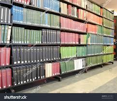 library bookshelves stock photo 24372307 shutterstock