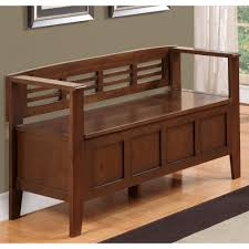 Entryway Storage Bench by Design Entryway Storage Bench Ideas 6488
