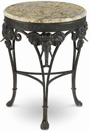 Drum Accent Table by 78 Best British Colonial End Tables Images On Pinterest British