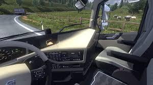 new volvo truck 2015 new volvo fh updates v 1 0 ets 2 interiors modbox us
