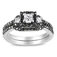 black diamond wedding set inspirational black diamond wedding ring sets today wedding