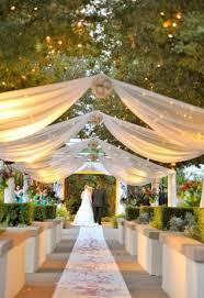 wedding décor notion with drapes decorazilla design blog