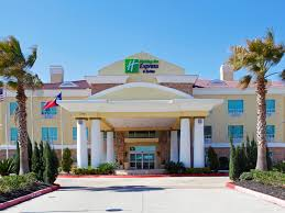 holiday inn express u0026 suites pearland hotel by ihg