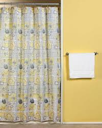 Grey And Yellow Shower Curtains Blue And Yellow Shower Curtain Abstract Shower Curtain Aqua