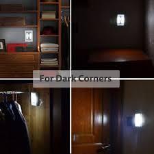cob led wireless night light with switch cob led wireless night light switch wall l battery operated