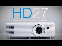 amazon black friday projectors optoma hd27 projector 3200 lumens