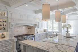 Marble Backsplash Kitchen Kitchen Style Gorgeous Victorian Airy Kitchen With Marble