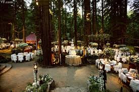 Vanity Fair Wedding Got Light Sean Parker U0027s Big Sur Wedding In Vanity Fair