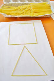 4 pot sized pasta kid craft ideas fine motor u0026 sensory