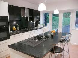 kitchen designer free kitchen the glorious black and sparkling granite countertop for