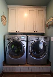 Countertop Clothes Dryer Affordable Custom Cabinets Showroom