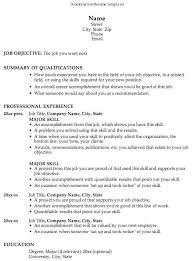 resume title exle resume format word cliffordsphotography