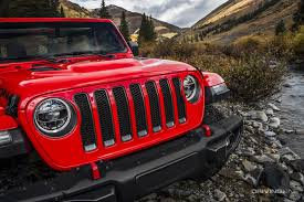 rally jeep wrangler the jl is here 10 things you need to know about the all new 2018