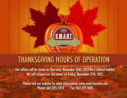 office closed thanksgiving message festival collections