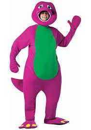 barney costumes costumes fc