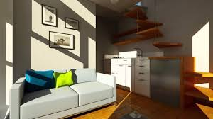 Ikea Prefab Home An
