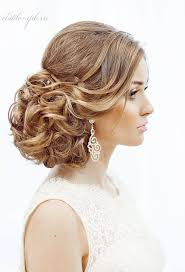 hair up styles 2015 wedding updo hairstyles for medium length hair