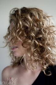 same haircut straight and curly how to get your curl back hair romance