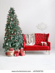 Fabric Upholstery Purple Soft Sofa Fabric Upholstery Isolated Stock Photo 547952404