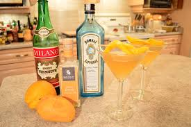 how to make napa valley mango martinis wine country kitchens with