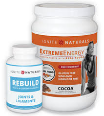 all natural sports nutrition supplements electrolyte drinks