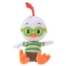chicken plush ebay