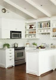 31 best small kitchen spaces images on pinterest kitchen ideas