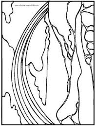 rainbow dash coloring pages fillers rainbow