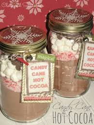 candy cane cocoa clean and scentsible