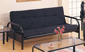 most comfortable futon sofa most comfortable futons homesfeed