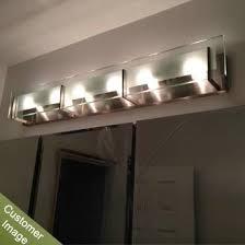 hinkley 5656 latitude 6 light vanity bath light fixture