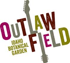 Idaho Botanical Garden Boise Id Idaho Botanical Garden Outlaw Field Summer Concert Series