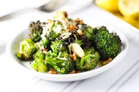barefoot contessa roasted broccoli roasted broccoli with lemon garlic parmesan platings pairings
