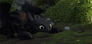 toothless dragons train dragon games