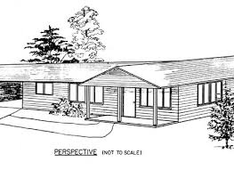 free ranch style house plans ranch style house plans vintage design 1960 remodel plansraised