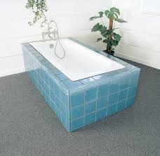 Bathtubs 54 Inches Long Built In