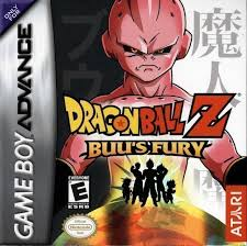 gba 4 android z buu s fury gameboy advance gba rom