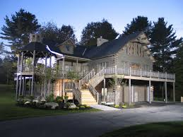 Cedar Home Floor Plans by Extreme Makeover Katahdin Cedar Log Homes Floor Plans Homes