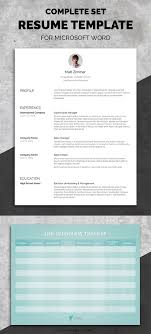 What Is The Best Resume Template 50 Best Resume Templates Design Graphic Design Junction