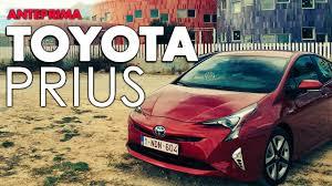 pagina toyota toyota prius 2016 test drive valencia youtube