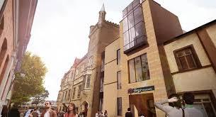 siege social erdf siege museum londonderry derry