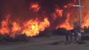 Wildfire Shot Drink by California Wildfire Forces Thousands Of Evacuations Cnn Video