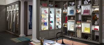 Designer Closets Walk In Closets Designs U0026 Ideas By California Closets